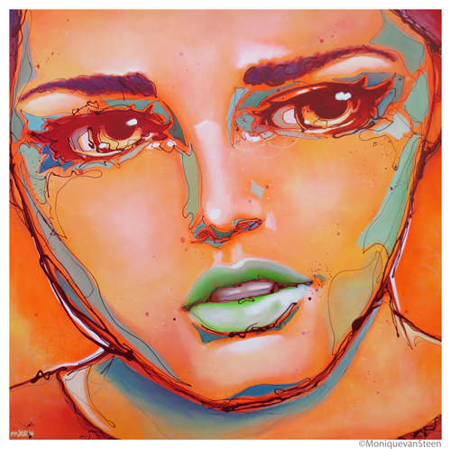 dripping_contemporary_pop_art_paintings